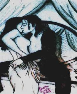 Intense Lovemaking