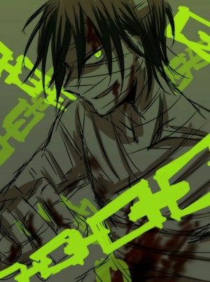 Isaac Foster / Zack | Bidadari of Death