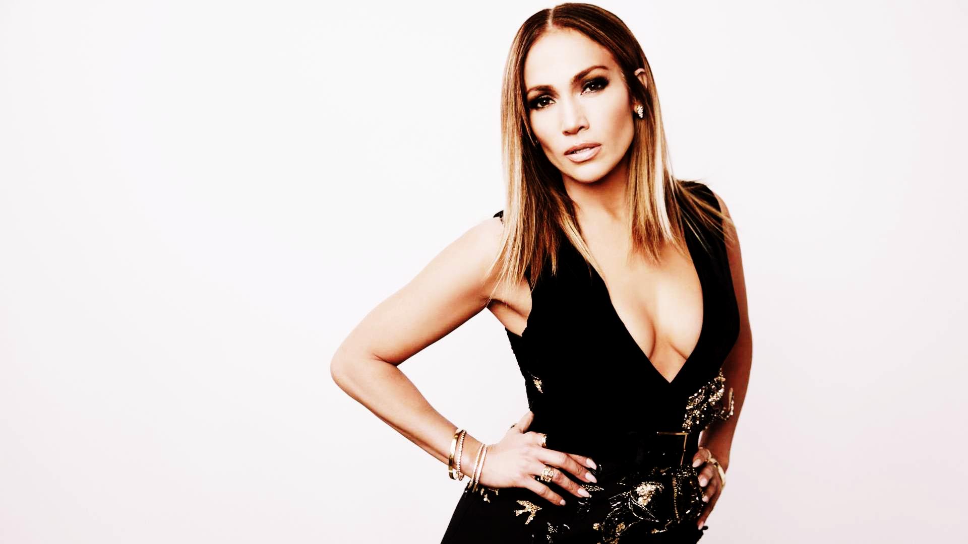 Jlo Por Maarten De Boer 2018 Photoshoot Jennifer Lopez