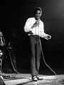 Jackie Wilson  - celebrities-who-died-young photo