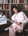 Jacqueline Susann  - celebrities-who-died-young photo