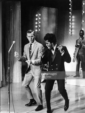 James Brown 1969 The Tonight Zeigen