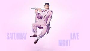 James Franco Hosts SNL:  December 9, 2017