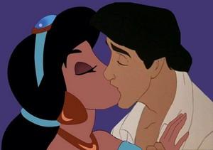 Jasmine/Eric