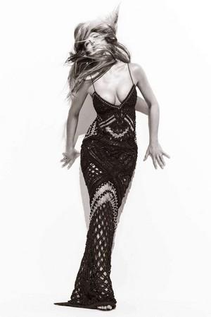 Jennifer Aniston for Harper's Bazaar [October 2017]