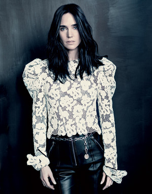 Jennifer Connelly for Louis Vuitton