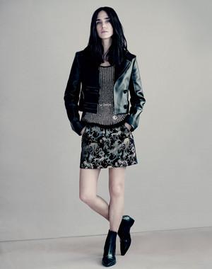 Jennifer Connelly for Louis Vuitton