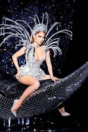 Jennifer Lopez for Paper Magazine [2017 Photoshoot]
