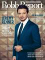 Jeremy Renner - Robb Report Cover - 2016 - jeremy-renner photo