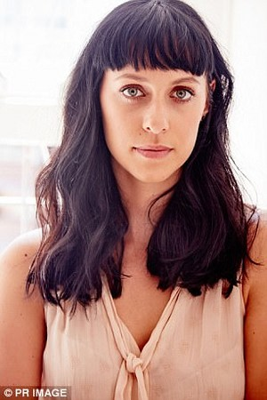 Jessica Falkholt (15 May 1988 - 17 January 2018)