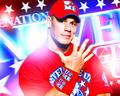 wwe - John Cena wallpaper