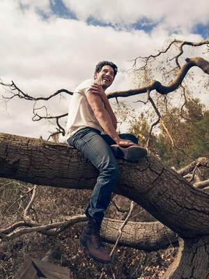 Jon Bernthal - Esquire Photoshoot - 2018