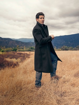 Jon Bernthal - Esquire Photoshoot - 2018