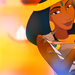 Joseph - King of dreams - childhood-animated-movie-heroines icon