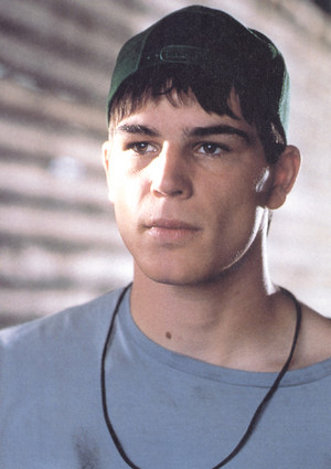 Josh Hartnett - Here on Earth
