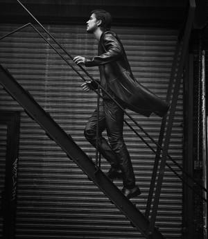 Josh Hartnett - InStyle Russia Photoshoot - 2015