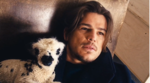 Josh Hartnett - Marc O'Polo Photoshoot - Fall/Winter 2015