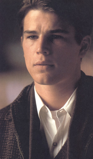 Josh Hartnett - Pearl Harbor