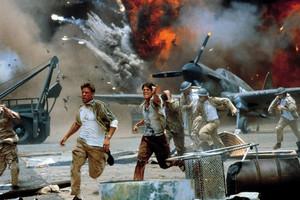 Josh Hartnett as Danny Walker in Pearl Harbor