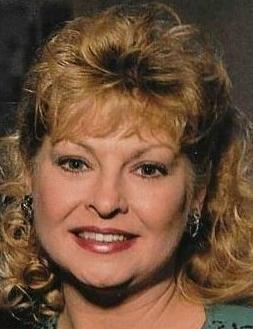 Joy Garrett