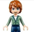 Julian - lego-friends photo