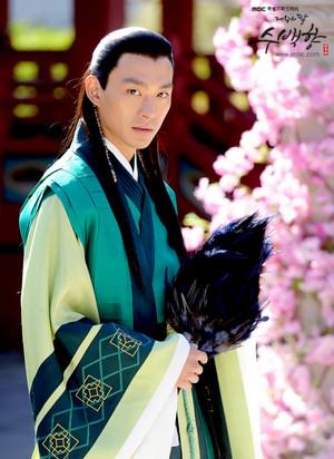 Jun Tae-soo ( March 2, 1984 – January 21, 2018)