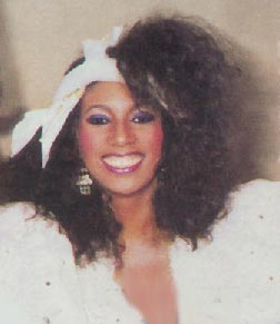 June Antoinette Pointer (November 30, 1953 – April 11, 2006)