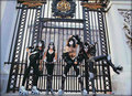 KISS ~London, England...May 10, 1976  - kiss photo