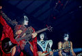 KISS ~Pembroke Pines, Florida...June 17, 1979  - kiss photo