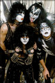 KISS ~Stockholm, Sweden...November 22 ,1982 - kiss photo