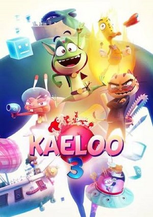Kaeloo Season 3