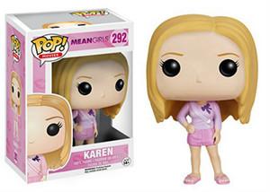 Karen Pop! Figure