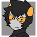 Karkat Icon - homestuck icon