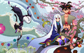 Katanagatari First Mission - katanagatari photo