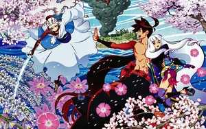 Katanagatari Fourth Mission