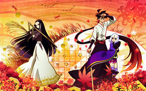 Katanagatari Ninth Mission