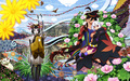 Katanagatari Seventh Mission - katanagatari photo