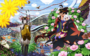 Katanagatari Seventh Mission