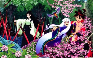 Katanagatari Third Mission