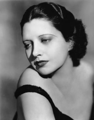 Kay Francis (January 13, 1905 – August 26, 1968)