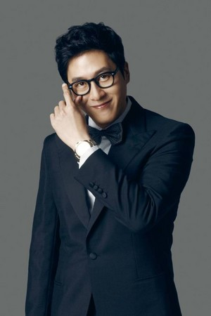 Kim Joo-hyuk (3 October 1972 – 30 October 2017)