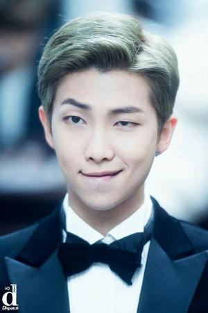 Kim Nam Joon <3