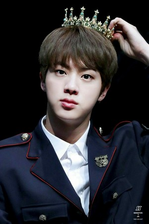 Jin Bts Fan Club Fansite With Photos Videos And More