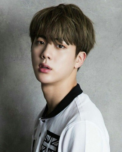 Jin Bts Images Kim Seok Jin Hd Wallpaper And Background