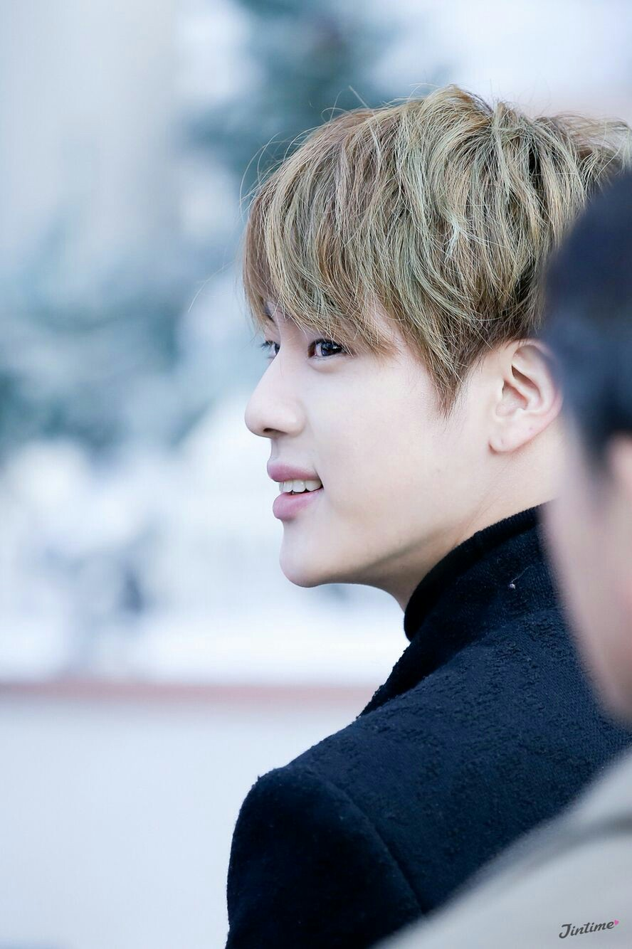 Kim Seok Jin Jin Bts Foto 40936288 Fanpop