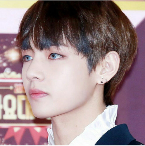V (BTS) wallpaper entitled Kim Tae Hyung