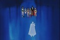 King Endymion Tuxedo Mask and Sailor Scouts  - sailor-moon photo