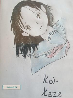 Koi Kaze