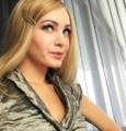 Ksenia Solo - lost-girl photo