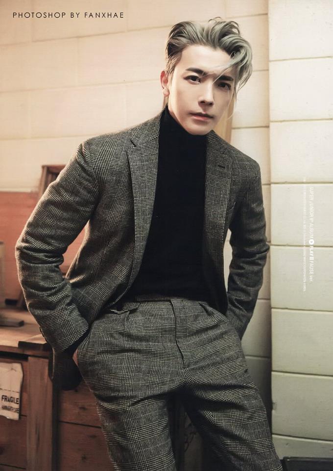 Lee Donghae Queen Heenim Foto 40938046 Fanpop Page 2
